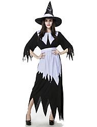 Costumes - Déguisements thème film & TV / Vampire / Ange et Diable - Féminin - Halloween / Carnaval - Robe / Coiffure