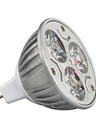 9W MR16 900LM Warm/Cool Light Lamp LED Spot Lights(12V)