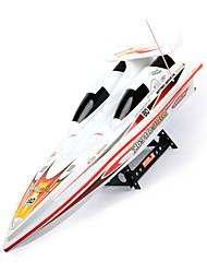 Barco RC - SHUANGMA 7008 - Brush Eléctrico -