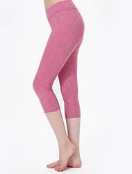 Yokaland Premium Fit Slim Yoga Crops