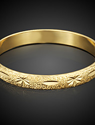 Bettr 18K Gold Diamond Bracelet Fashion Vacuum Plating