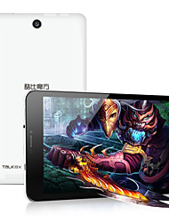Cube - Tablet ( 8 inch , Android 4.4 , 1GB , 8GB )