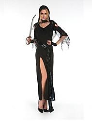 Costumes - Déguisements thème film & TV / Vampire / Ange et Diable - Féminin - Halloween / Carnaval - Robe / Gants / Coiffure