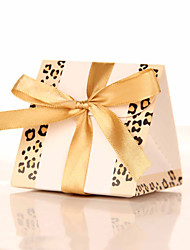 Party Favor Boxes Candy Box Wedding Favor Box Candy Box  (Set of 12)