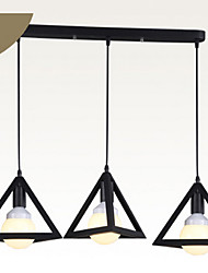 Simple Art Clothing Store Cafe Lamps 3C