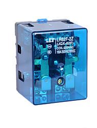 lef de alta potência relaylr62f-2z 2c 2d 2h equipamento electrónico de controlo e eletrodomésticos, máquinas comerciais
