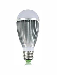 Lampadine globo , E26/E27 7 W 14 SMD 5730 560-595 LM Bianco caldo / Bianco AC 220-240 V