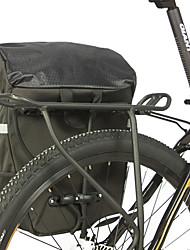 Ciclismo Mochila ( Preto , Nailom , 15 L)  Á Prova-de-Água/Resistência a choque/Vestível/Multifuncional Ciclismo