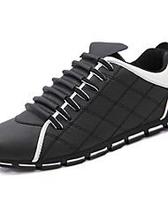 Running Shoes Men's Shoes Casual Fashion Sneakers Black / Blue / White