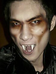 Accesorios de Halloween Fantasma / Zombi / Vampiros / Montruo / Disfraces de Temas de Películas y Televisión Festival/CelebraciónTraje de