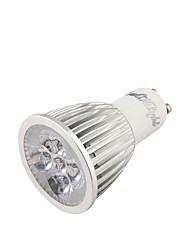 5W GU10 Faretti LED R63 5 LED ad alta intesità 450 lm Bianco caldo / Luce fredda Decorativo AC 220-240 / AC 110-130 V 1 pezzo