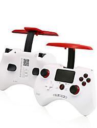 Controller / Kit di accessori - Ipega - Android/IOS/PC - di ABS / Plastica - Bluetooth - Ricaricabile / Manubri da gioco / Bluetooth