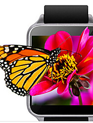 nueva frecuencia cardíaca resistente al agua Monitor bluetooth reloj inteligente SmartWatch gt88 para iOS smartphones sistema androide