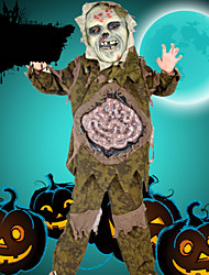 Halloween Children's Costume Horrible Monster Costume