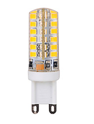 ywxlight® PC 1 6 G9 48 SMD 2835 W 720 lm blanco cálido / blanco frío MR11 decorativas luces bi-pin ac 100-240 v