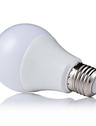 HRY® 7W E27 18XSMD5630 650LM LED Globe Bulbs LED Light Bulbs(170-265V)