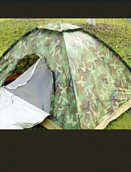 Outdoor Camping Tent Camping Camouflage Tent