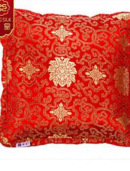 coussins de couette oreiller polyester couverture florale bureau épaissir oreiller canapé automobile coussin moelleux ensemble de literie