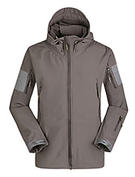 Outdoor Men's Tops / Winter Jacket / Jacket / HoodieCamping & Hiking / Hunting / Fishing / Climbing / Leisure Sports / Cycling/Bike /