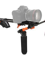 sevenoak sk-r02 Schulter-rig Steadicam pro Stabilisierungssystem für Canon 5DMark ii Nikon DSLRs Camcorder dvs