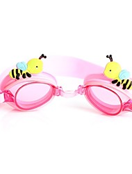 Swimming Goggles Kids 's Anti-Fog / Waterproof / Anti-Wind / Anti-Dust Oval Sports Glasses