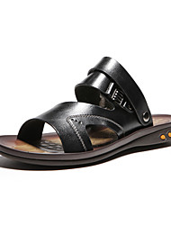 Aokang Men's Synthetic Sandals