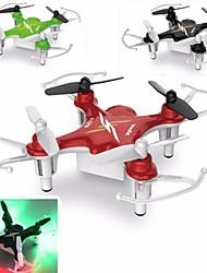 novos x12s Syma nano de 4 canais 6 eixos ufo giroscópio rc Quadrotor mini-drones rtf