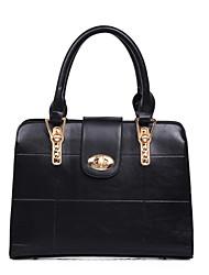 Cabas / Mobile Bag Phone - Bleu / Vert / Noir - Sac de Voyage - Polyuréthane - Femme