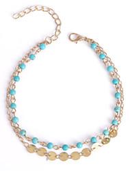 Bracelet de cheville/Bracelet Bijoux Pour