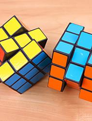 Cubos - Shengshou - Tres Capaz - Plástico - Velocidad -