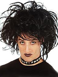 черные волосы парик фестиваль продать как горячие пирожки