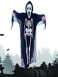 Halloween-Kostüme schreien Geistkostüme