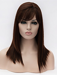 foutique moda na Europa e a peruca peruca pode ser muito quente pode tingir a imagem a cores