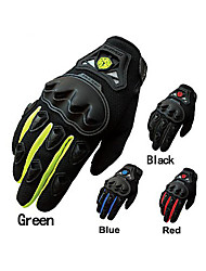 Motorcycle ATV Racing Full-Finger Anti-Slip Motorcycle Gloves-Scoyco
