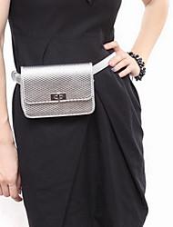 Women's The New Female Embossed Mini PocketsThe New Mini Embossed Pockets