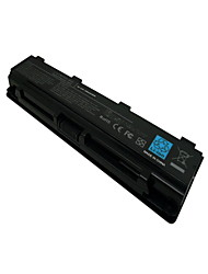 10.8v 4400mAh Laptop Akku für Toshiba Satellite Pro P850 P855 P870 P875 pa5024u-1BRS