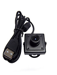 1080p\960P\720P\480P Full HD MINI USB Camera for machine with 3.6mm Lens Support Linux  XP System
