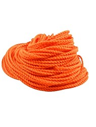 Zeekio YO-YO Strings - (1) Ten PCS of 100% Polyester Yoyo String- Neon Orange