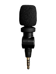 Saramonic iMic Mini Flexible Condenser Microphone with High Sensitivity for Apple IOS Devices and Android Smartphones