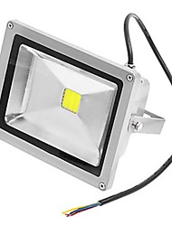 20W 4-pin Focos LED Luces Empotradas 1 LED Integrado 3000 lm Blanco Cálido / Blanco Fresco Decorativa AC 85-265 V 1 pieza