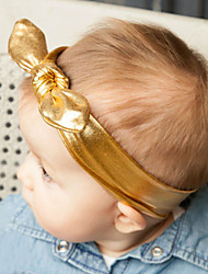 Kid's Cute Rabbit Ears Elastic Headband