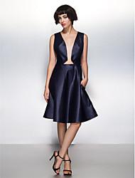 Vestito Trapezio - Cocktail - V