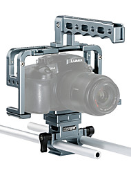 sevenoak sk-ghc20 Kit gabbia per panasonic lumix dmc-GH3, telecamere GH4