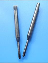 Antifricción Acero Inoxidable Plástico Maletín para herramientas