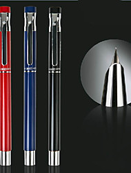 0.38mm Extra-fine Fountain Pen(Assorted Color)
