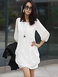 Women's Elegant Dress(cotton)