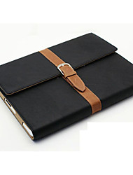 Elastic Belt Wind Restoring Ancient Ways Flip PU Leather Case Cover For iPad Mini 4/3/2/1