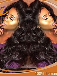 Lace human Hair Wigs For Black Women Glueless Lace Wigs Brazilian Virgin Hair Body Wave Human Hair Lace Front Wigs