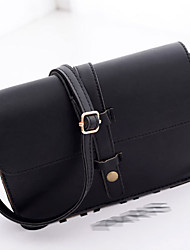 L.WEST® Women's Vintage Hasp Small Bag Cross-body One Shoulder Bag Retro Handbags Messenger Bags