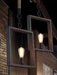 Luzes Pingente - Metal - Estilo Mini -Sala de Estar / Quarto / Sala de Jantar / Cozinha / Quarto de Estudo/Escritório / Quarto das